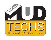 Mud Techs - Drywall & Textures