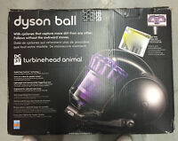 Dyson DC37 Turbinehead Animal Vacuum Brand New In Box