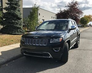 2014 Jeep Grand Cherokee Limited - MUST SEE / A VOIR