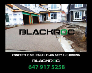 DRIVEWAYS-WALKWAYS-PATIOS- Done right-GREAT price