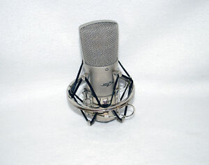 Apex 435 Wide Diaphragm Microphone (Mic Only)