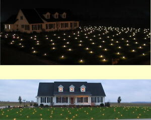 BRAND NEW IN BOX Lawn Lights Outdoor Decoration, LED, Christmas