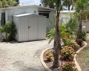 Holiday Cabin located on Water Front Site at Bonnie Doon Bonnie Doon Mansfield Area Preview