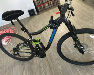 Bicycle for sale - New