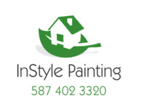 ★InStyle Pro Painting★ Economical prices! 587-402-3320