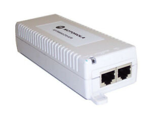 Motorola AP-PSBIAS-2P2-AFR Power Over Ethernet Injector