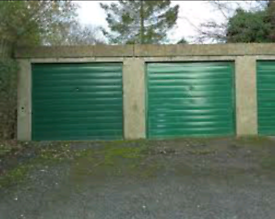 WANTED - Small garage/workshop for rent