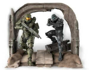 Halo 5 Collector's Edition Statue