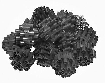 3 000 Gallon Treats - Bio Balls Pond Filter Media Pro Size w/ FREE Mesh Bag! treat up to 3,000 gallons