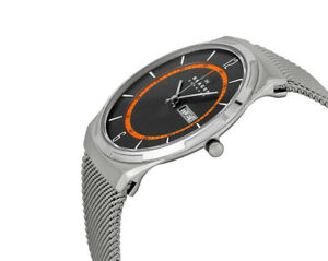 NEW SKAGEN MENS WATCH SKW6007 NEW IN BOX $190