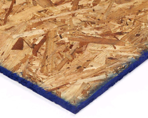 """ISO 3/4"""" Plywood"""