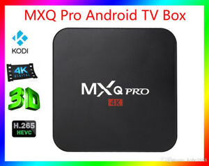 FAST** Premium Android Boxes TV/Movies/IPTV **SALE
