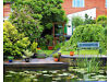 1930's 3 bed semi with canal garden and mooring.Long Eaton. Nottingham/derby, Derbyshire