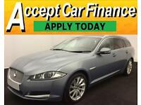Jaguar XF FROM £93 PER WEEK!