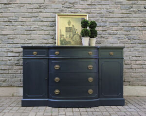 Large vintage sideboard / buffet - FREE delivery