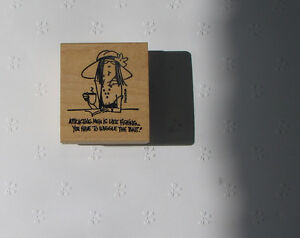 Various Wood Block Rubber Stamps for stamping cards/scrapbooking Kingston Kingston Area image 10