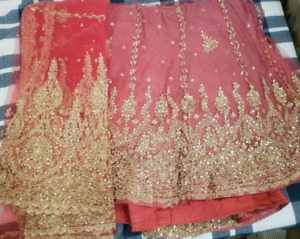 Wedding Lehenga For Sale...