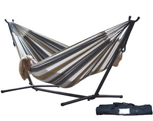 Patio Furniture Chair Hammock Double Hamac Chaise 18001