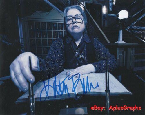 KATHY BATES.. American Horror Story: Hotel - SIGNED