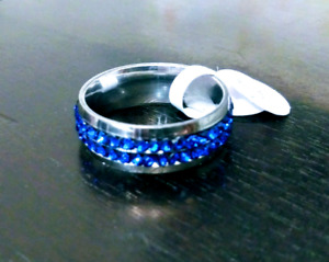 New Ring Size 11
