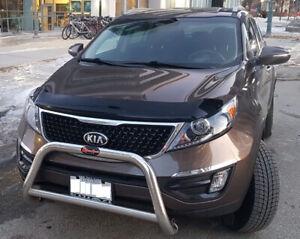 Kia Sportage EX + warranty
