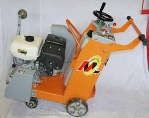 Husqvarna style Floor Concrete Saw brand new