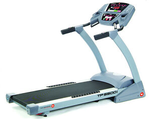 Tapis roulant Tonic Performance 5500i / TP Treadmill 5500i