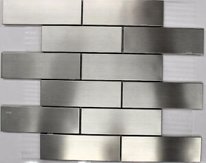 Stainless Steel TILES for bath back splash wall tile on SALE