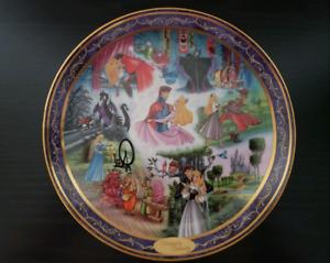 Disney Sleeping Beauty Bradford Collectibles