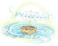 Embark on a Musical Journey with your Child - New Group Classes!