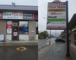 Bartolo-Gew Phone Repairs | Original Location Still On King St