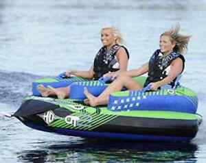 Large 2 person tube