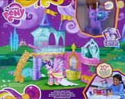 My Little Pony Schloss