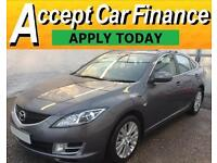 Mazda Mazda6 2.0 ( 147ps ) TS2 FROM £25 PER WEEK!