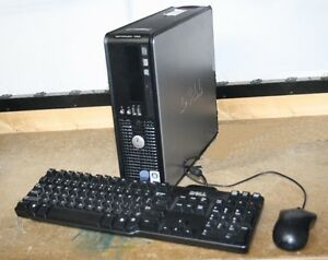 Dell Optiplex760 SFF