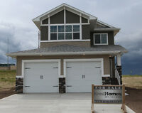 $20,000 IN SAVINGS FOR BRAND NEW HOMES WITHIN CENTRAL ALBERTA