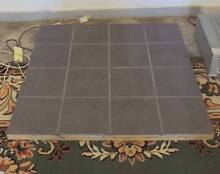 Tiled hearth...needs edging Parmelia Kwinana Area Preview