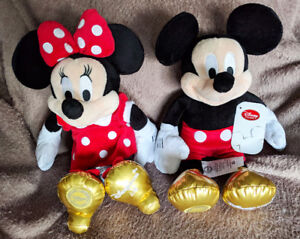 Limited Edition Mickey Mouse Couple- Brand New