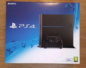 PS4 500gb num 2