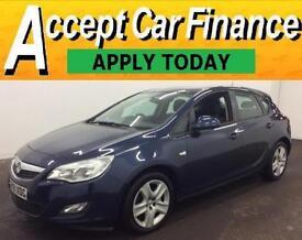 Vauxhall/Opel Astra 1.3CDTi ) ecoFLEX ( s/s ) FROM £25 PER WEEK!
