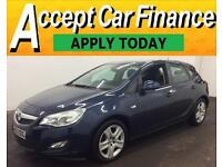 Vauxhall/Opel Astra 1.3CDTi 16v ( 95ps ) ecoFLEX ( s/s ) 2012MY Exclusiv