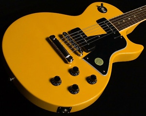 Wanted: Gibson Les Paul Special TV Yellow