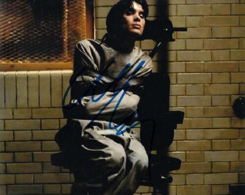 CILLIAN MURPHY.. The Dark Knight Rises' Jonathan Crane - SIGNED