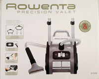 ROWENTA IS9100 Precision Valet Garment Steamer