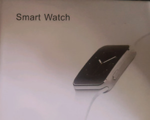 Bluetooth Smart-Watch. Android and Apple.
