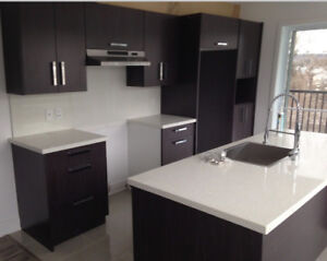 APPARTEMENT STYLE URBAIN  ST CANUT MIRABEL DISPONIBLE