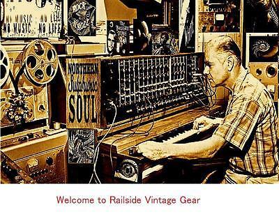 Railside Vintage Gear