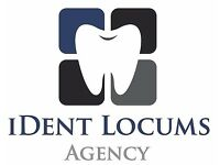 Locum Dental Receptionists £11.00 per hour