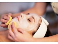 Facials, skin Lightning, Threading, Pedicures, Manicures, Waxing, Bleaching, Massages
