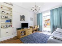 Ribblesdale Road - A newly redecorated two bedroom garden flat